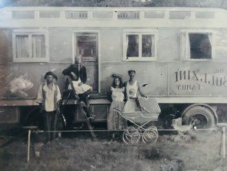 The Bullzini Family